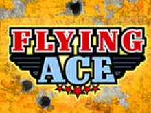 Flying Ace в Вулкане на деньги