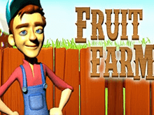 Fruit Farm слот с бонусами